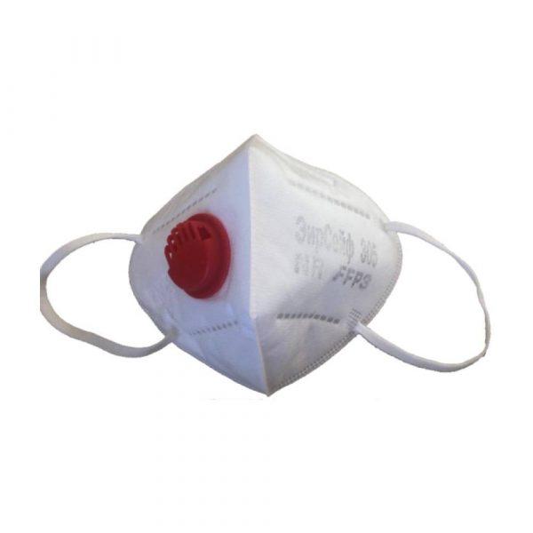 Респиратор ЭирСейф 305 (FFP3)