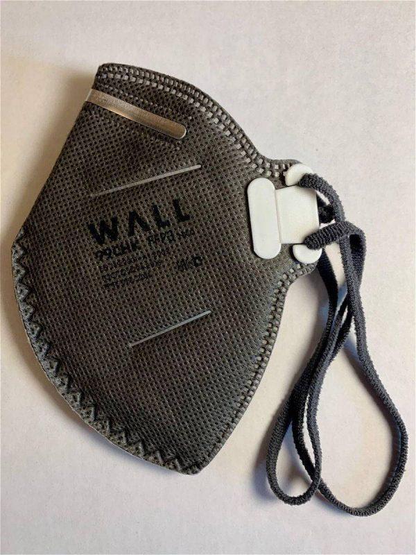Респиратор Wall 99CHK с угольным фильтром (FFP3)