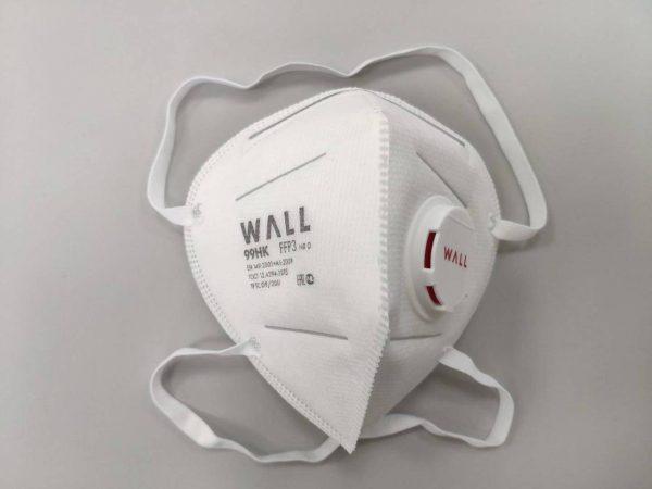 Респиратор Wall 99HK (FFP3)