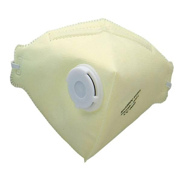 Респиратор Spirotek SH3300V (FFP3)